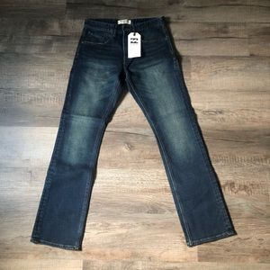 Billabong Men's Jeans